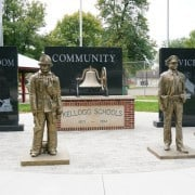 Heroes Memorial
