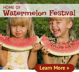 Kellogg, Minnesota, home of WaterMelon Festival. Click to learn more.